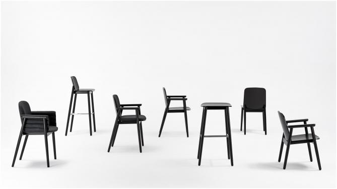 Krzesło A-4390 PROP