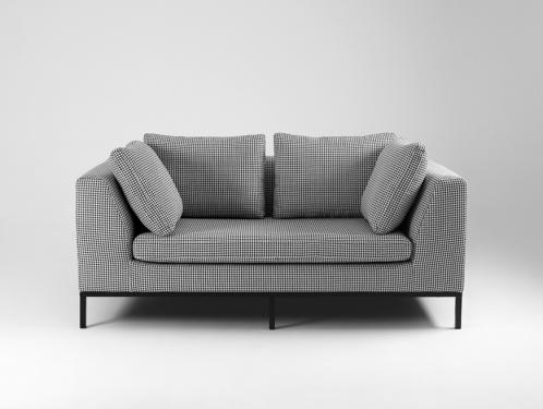 Sofa AMBIENT 2 os. rozkładana