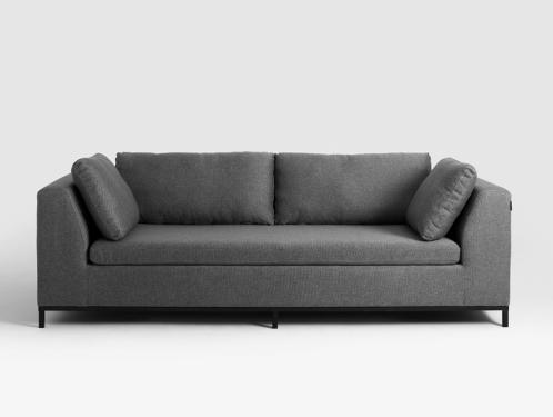 Sofa AMBIENT 3 os. rozkładana