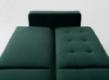 Sofa SOFI 3 osobowa rozkładana