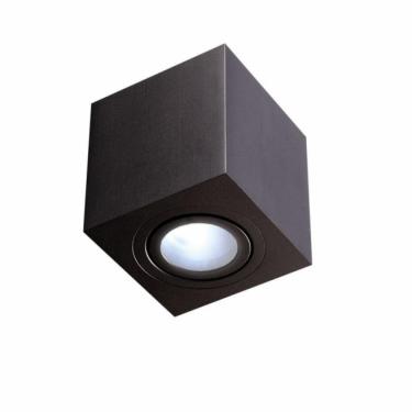 Oprawa natynkowa LAGO Nero IP44 Downlight
