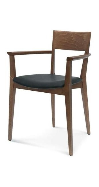 Krzesło Fame B-0620 FAMEG