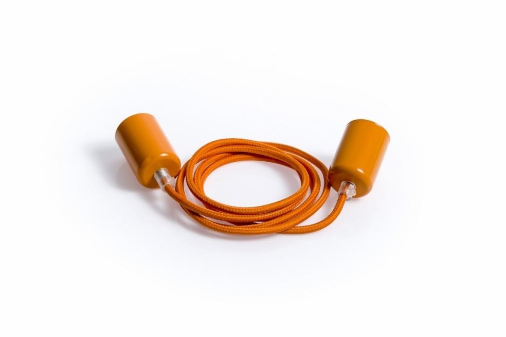 Lampa Wisząca LOFT Metal Line - 03 Kalifornijska Pomarańcza