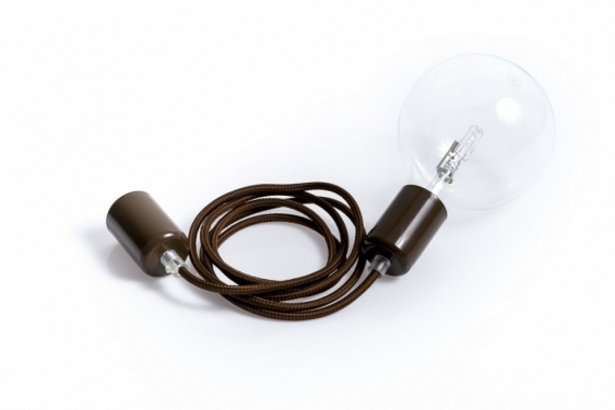 Lampa Wisząca Loft Metal Line - 13 Brazylijska Kawa