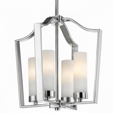 Lampa wisząca Dublin P04131CH