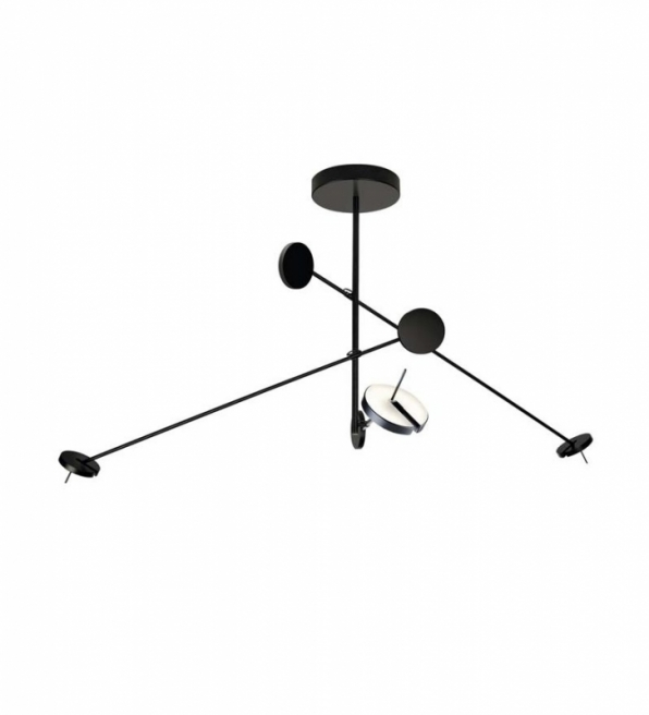 Lampa sufitowa GROK INVISIBLE 00-5695-05-05