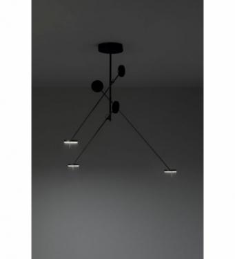 Lampa sufitowa GROK INVISIBLE 00-5695-05-05