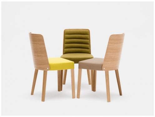 Tapicerowane krzesło PAGED A-5035 K3