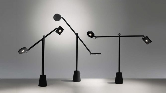 Lampa stołowa Equilibrist