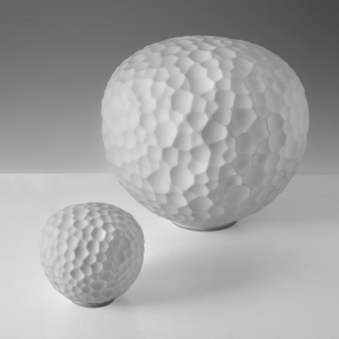 Lampa stołowa Meteorite