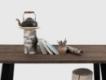 Stół HOFER dębowy