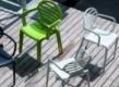 Krzesło COKKA