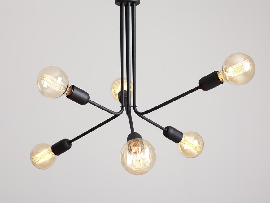 Lampa Wisząca VANWERK 51
