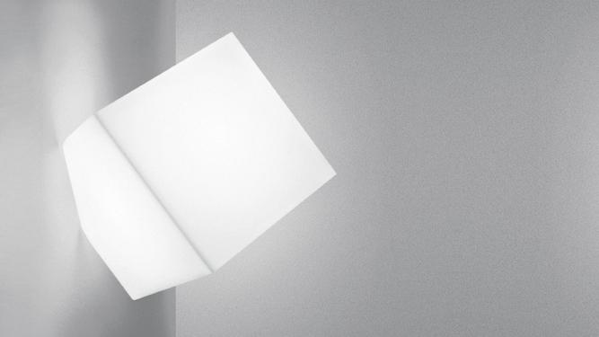 Lampa Edge (sufitowa/ścienna)