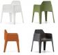 Krzesło PLUS 630