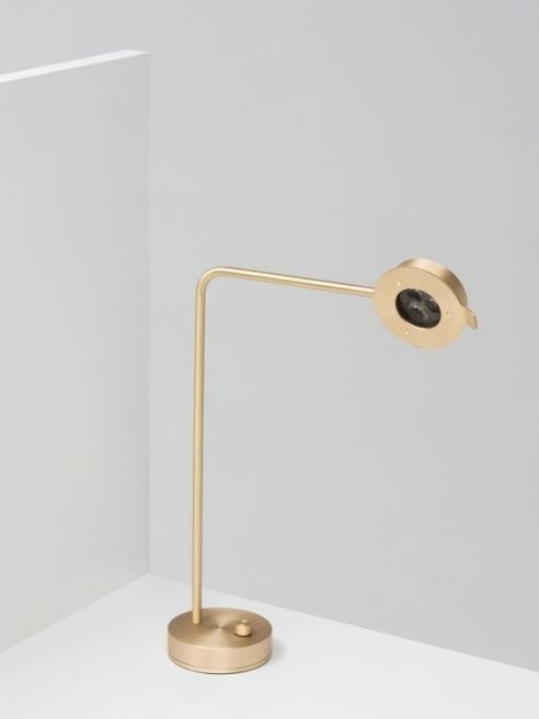 Lampka biurkowa Chipperfield w102