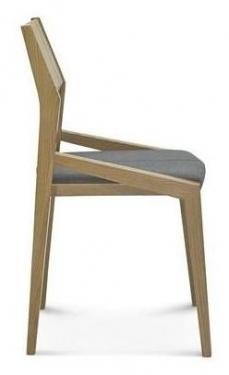 Krzesło Arcos Dąb A-1403 FAMEG