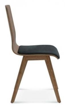Krzesło Cleo Dąb A-1601 FAMEG