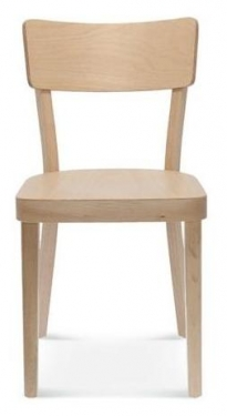 Krzesło Solid Dąb A-9449 FAMEG