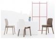 Krzesło Nod Dąb A-1620 FAMEG