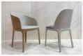 Krzesło Arch Dąb B-1801 FAMEG