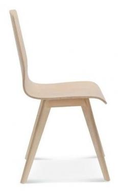 Krzesło Cleo Dąb A-1602 FAMEG