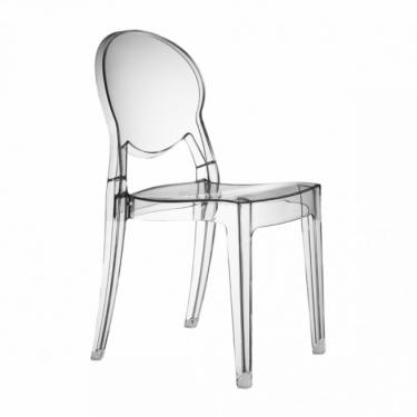 Krzesło IGLOO bez podłokietników