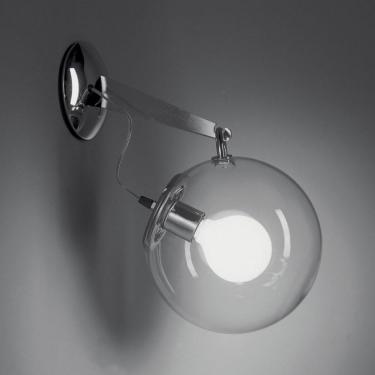 Lampa ścienna Miconos parete