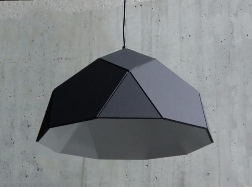 Lampa APOLLO B2