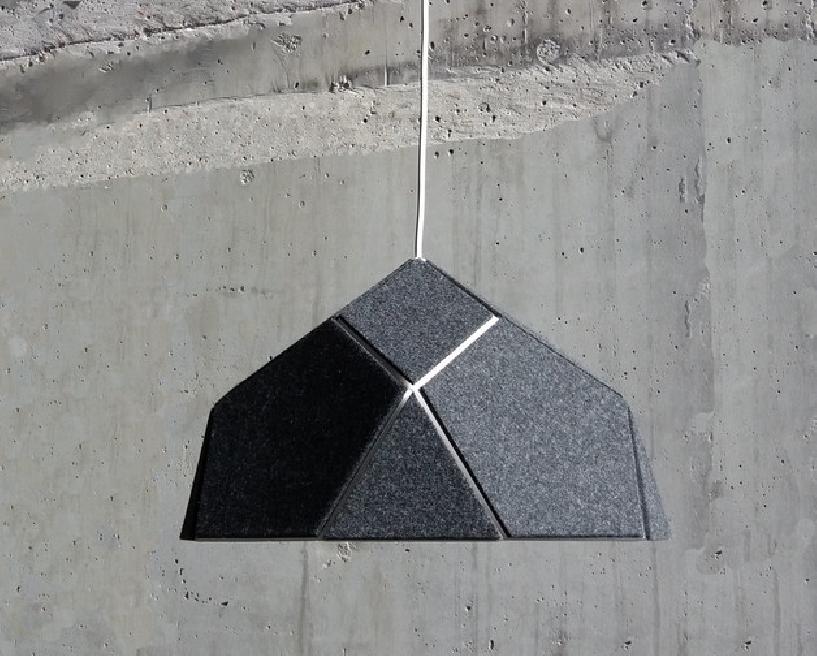 Lampa APOLLO FILC