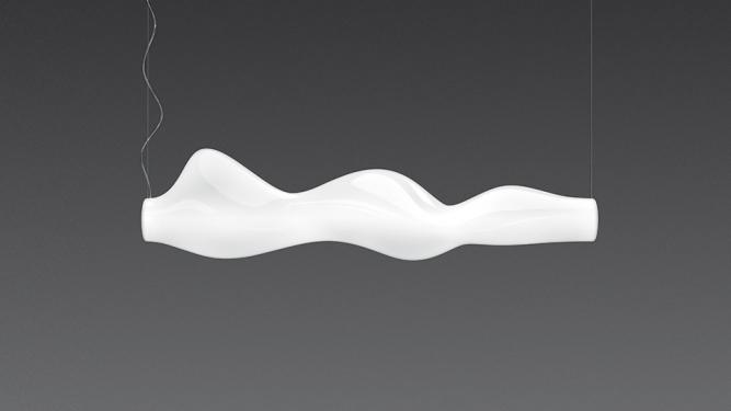 Lampa Empirico (sufitowa/podwieszana)