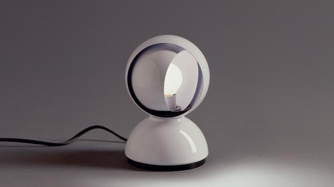 Lampa stołowa Eclisse