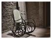 Fotel Bujany BJ-9816 Wyplot FAMEG