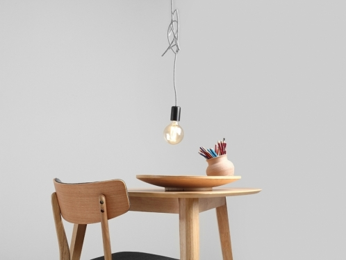 Lampa Wisząca SPINNE 1