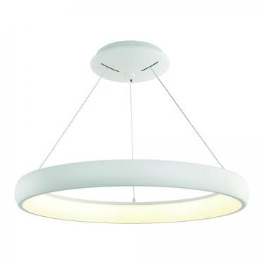 Lampa wisząca Rotto Bianco S 4000K LED