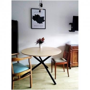 Stół Triple PRO 100