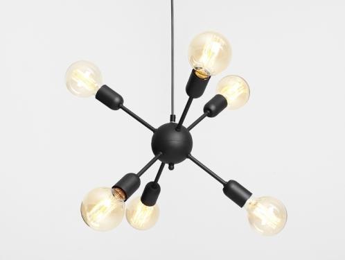 Lampa Wisząca VANWERK Ball