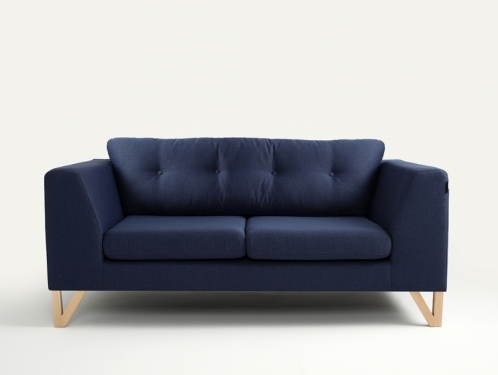 Sofa Rozkładana WILLY 2 os.