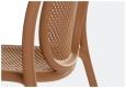 Krzesło PEDRALI Remind 3730