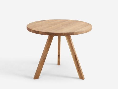 Stół Treben dębowy