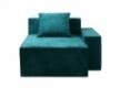 Sofa Modułowa MODU 130/115 Bok Prawy