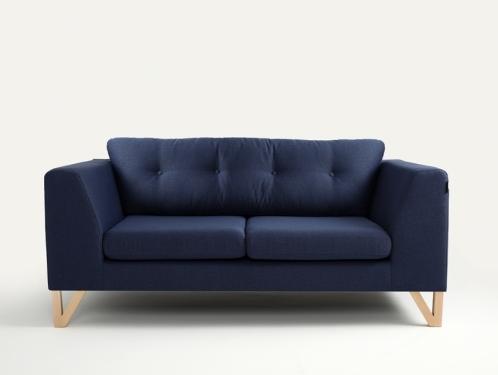 Sofa 2 os. WILLY