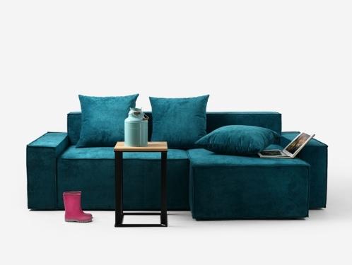 Sofa Modułowa MODU 95/135 Bok Lewy