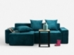 Sofa Modułowa MODU 95/135 Bok Prawy