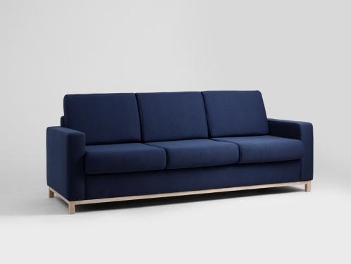 Sofa Rozkładana SCANDIC 3 os.