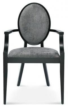 Fotel DIANA B-0253 FAMEG