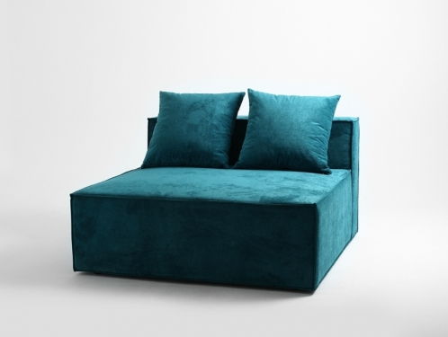 Sofa Modułowa MODU 130/130 Segment