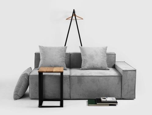 Sofa Modułowa MODU 95/115 Bok Prawy