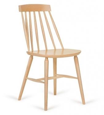 Krzesło PAGED A-9882 ANTILLA Gładkie