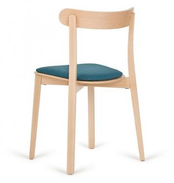 Krzesło Paged ICHO A-4420